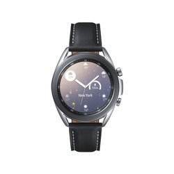 Samsung Galaxy Watch 3 Srebrny 41mm (SM-R850NZSAEUE)