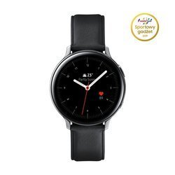 Samsung Galaxy Watch Active 2 Stal Srebrny 44mm | SM-R820NSSAXEO